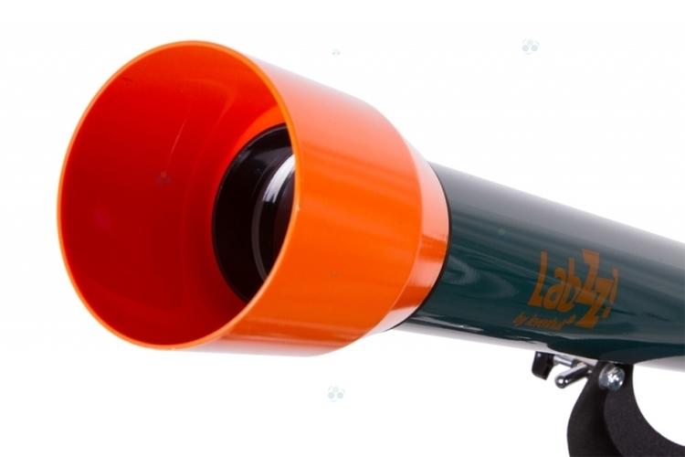 Teleskop Levenhuk LabZZ T3 #M1