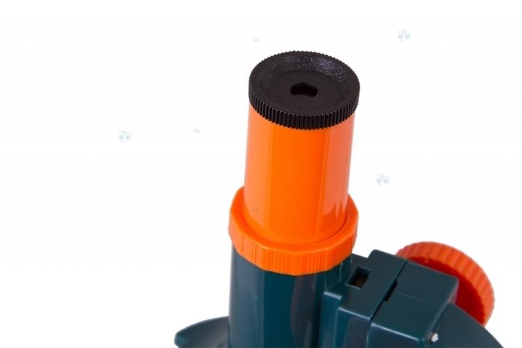 Mikroskop Levenhuk LabZZ M1 #M1