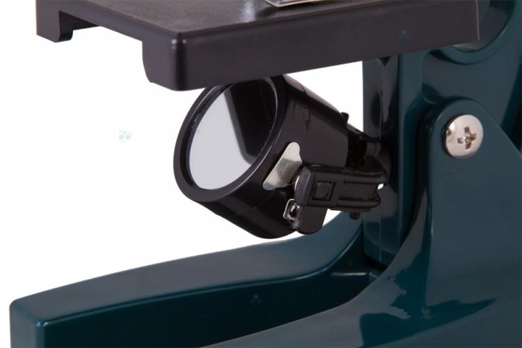 Mikroskop Levenhuk LabZZ M3 #M1