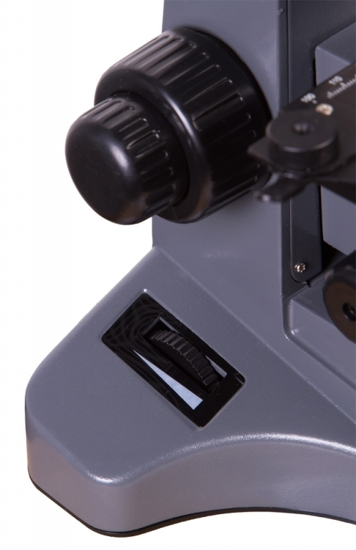 Mikroskop dwuokularowy Levenhuk 720B #M1