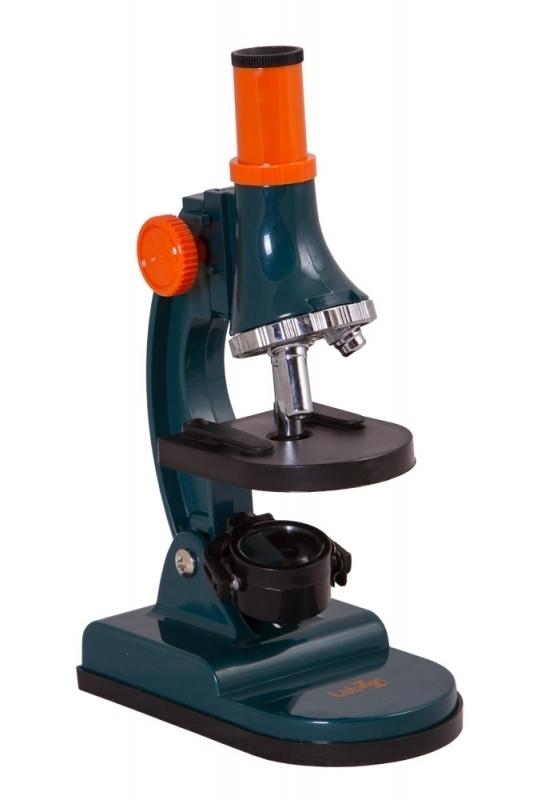 Zestaw Levenhuk LabZZ MT2: teleskop + mikroskop #M1