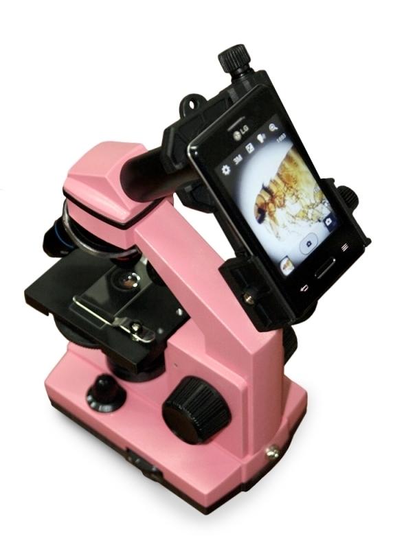 Adapter do smartfona Levenhuk A10 #M1