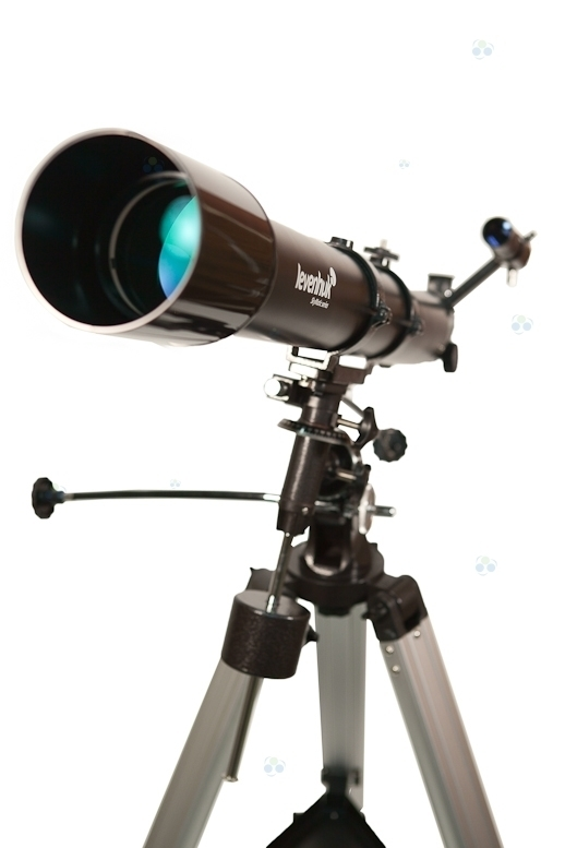 Teleskop Levenhuk Skyline 90x900 EQ #M1