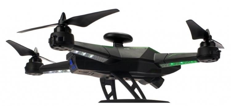 Dron RC136 FS 5,8G FPV GPS bezszczotkowy #E1