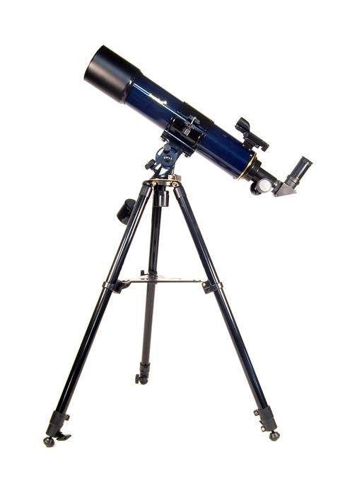 Teleskop Levenhuk Strike 90 PLUS #M1