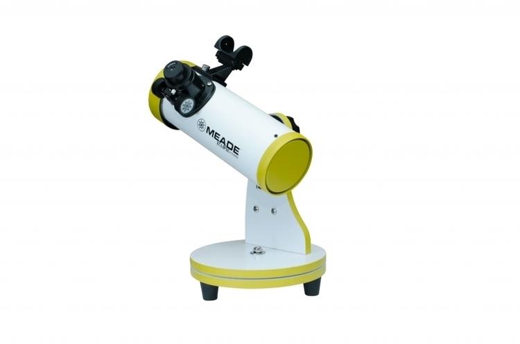 Teleskop zwierciadlany Meade EclipseView 82 mm #M1