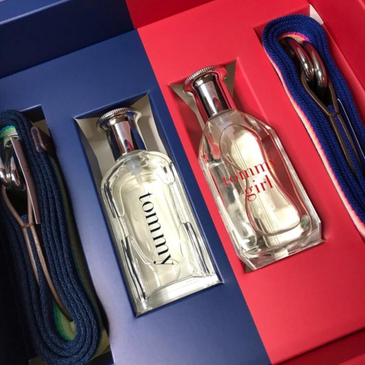 Perfumy Tommy Hilfiger