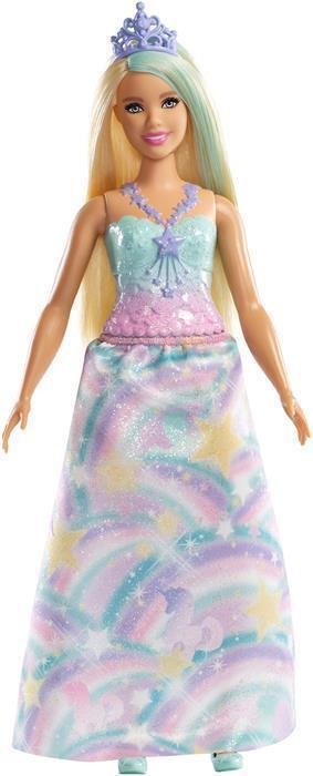 Lalka Barbie Dreamtopia Lalka Księżniczka Mattel FXT14