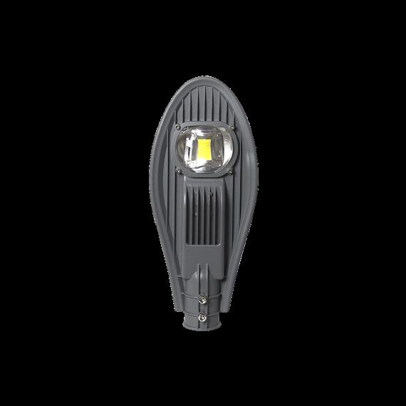 Lampa uliczna zewnętrzna na słup PULSARI LED 30W