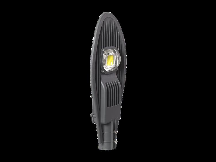 Lampa zewnętrzna drogowa na słup PULSARI LED 50W