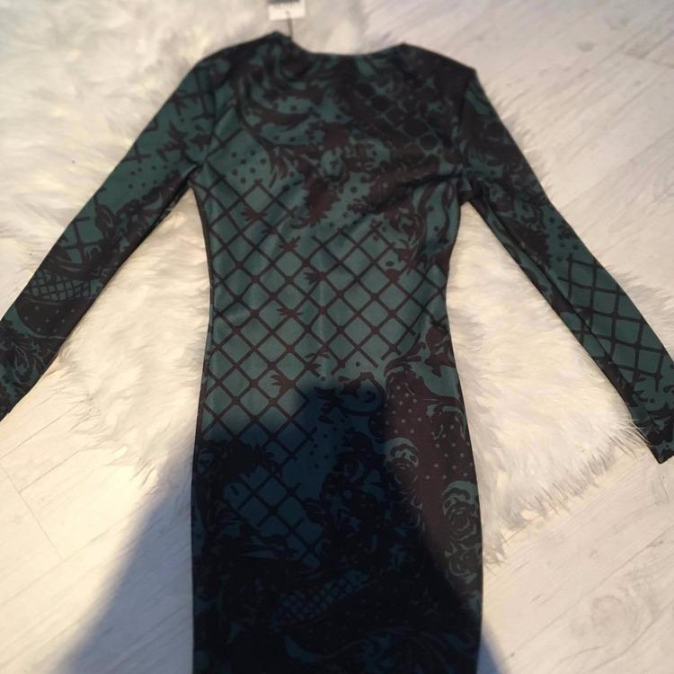 Sukienka:)