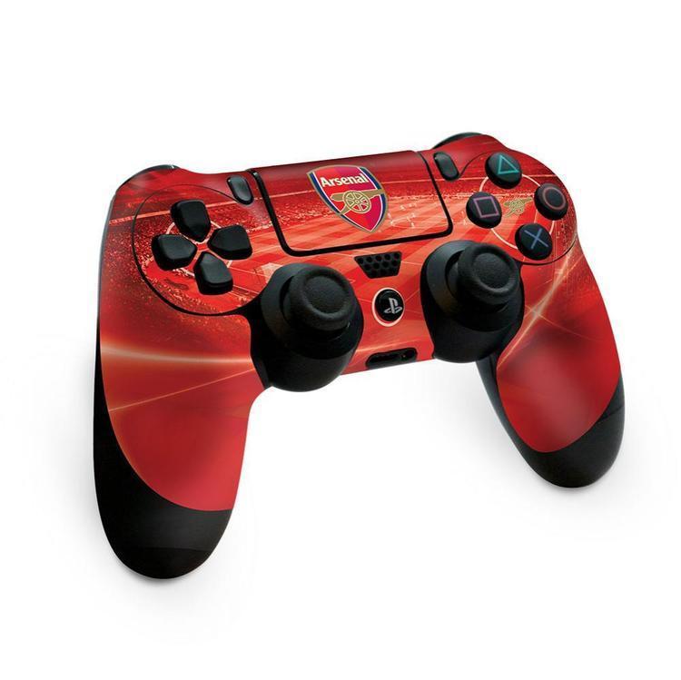 Skórka kontrolera Arsenal FC PS4