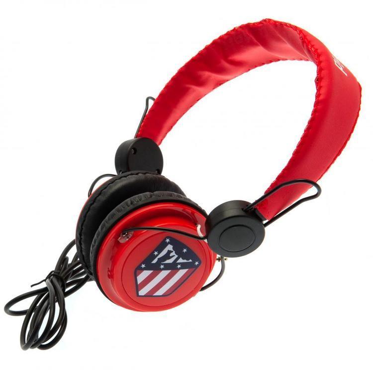 Słuchawki Atletico Madryt FC