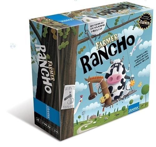 GRA SUPER FARMER RANCHO