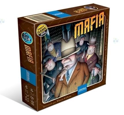 GRA MAFIA GR003