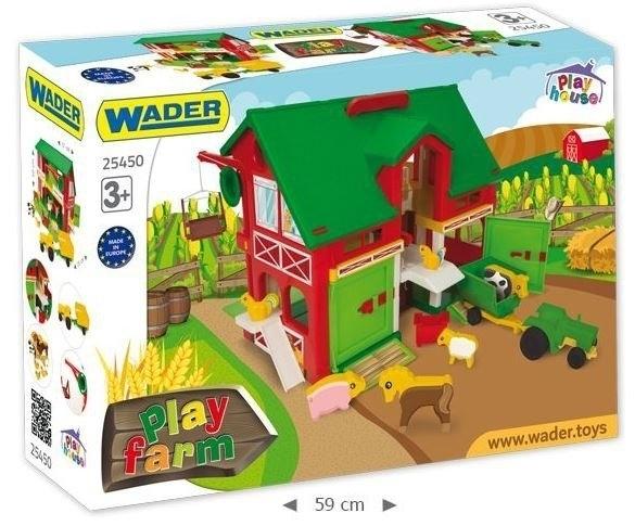 Play House Farma - WADER 25450 - #A1