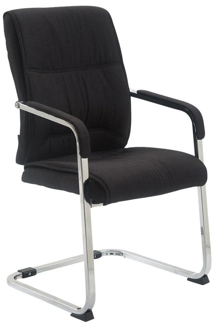 Krzesło turystyczne XL Tkanina Anubis