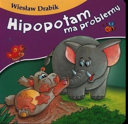 Hipopotam ma problemy