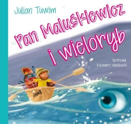Pan Maluśkiewicz i wieloryb