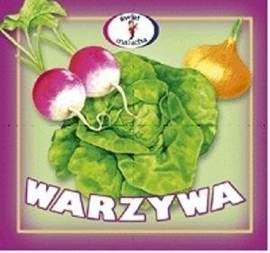 Warzywa - świat malucha