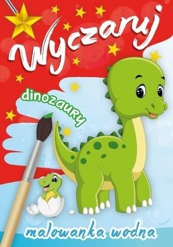 Wyczaruj dinozaury