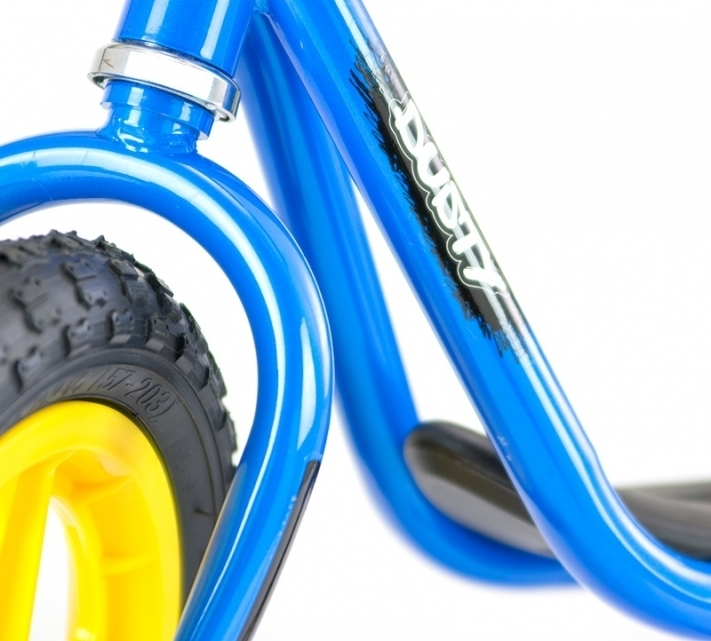 ROWEREK BIEGOWY DUSTY BLUE 10 cali #B1