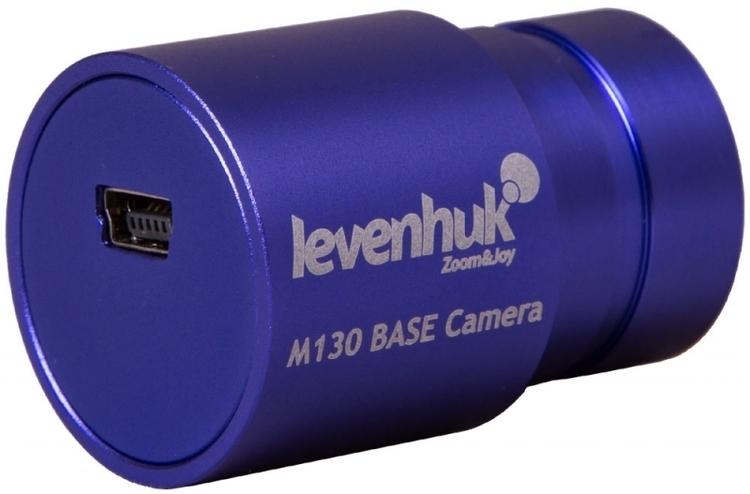 Aparat cyfrowy fotograficzny Levenhuk M130 BASE #M1