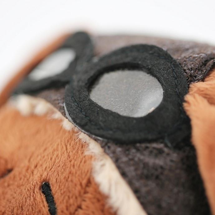 Przytulanka Ciasteczkowy Piesek Pilot - 35 cm #T1