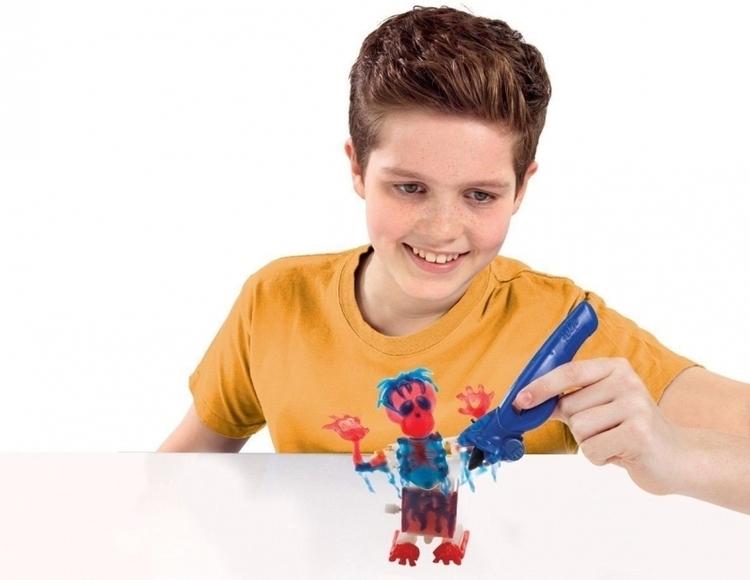 IDO3D GO VERTICAL ROBOT I ZOMBIE