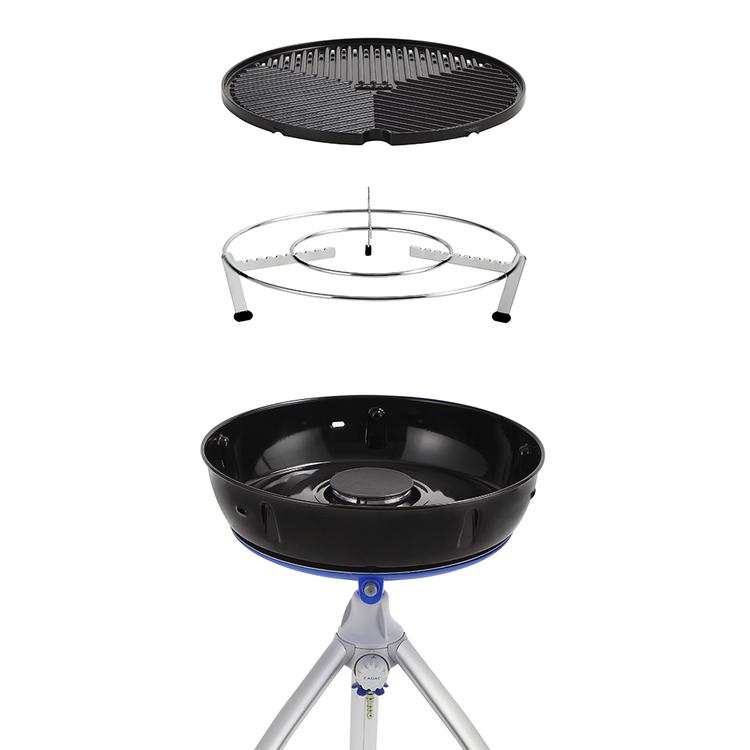 Pięć innowacji grilli CADAC