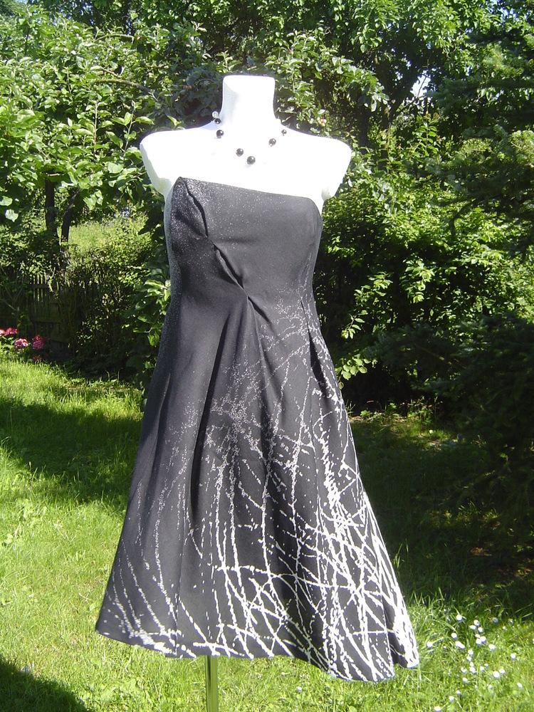 Sukienka Marimeko