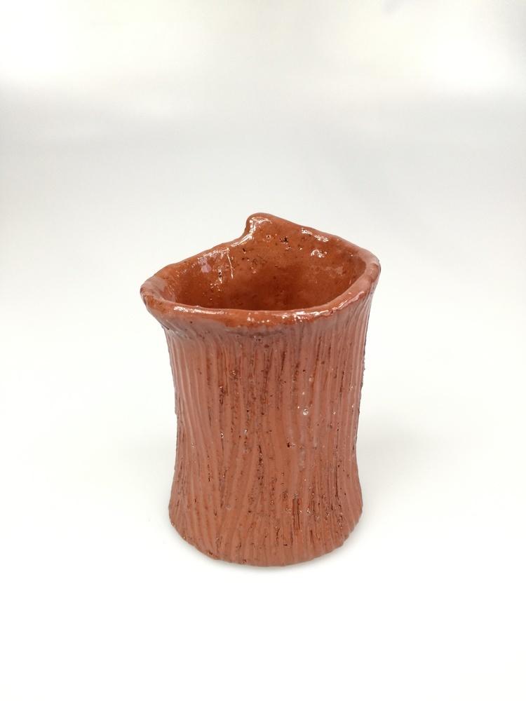 Kubek ceramiczny Pieniek by Lady Kate