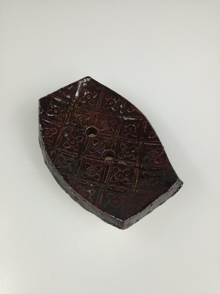 Mydelniczka ceramiczna by Lady Kate