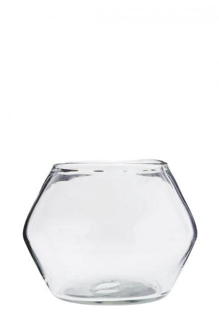 Madam Stoltz - Szklany wazon - tafla wody