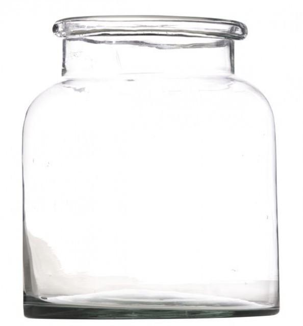 Madam Stoltz - Szklany słój