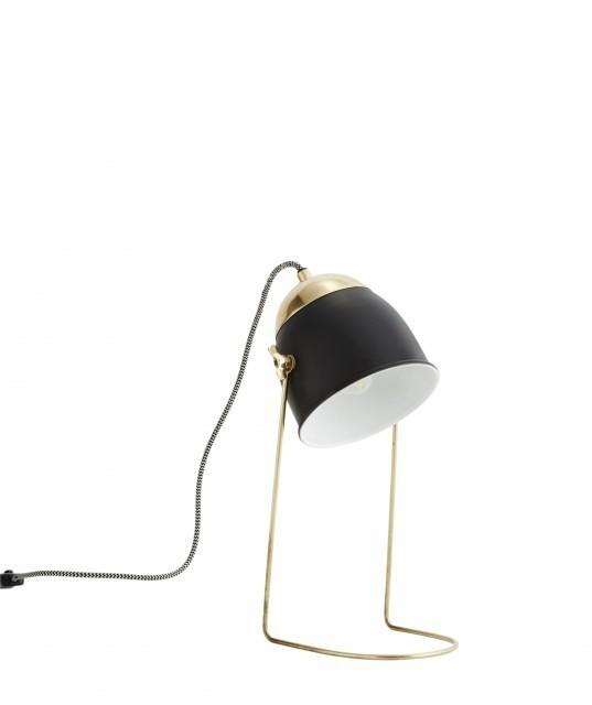 Madam Stoltz - Lampka stołowa