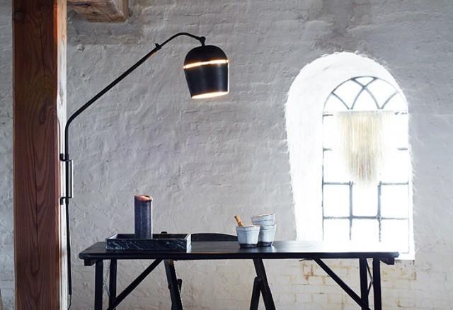 Madam Stoltz - Lampa ścienna