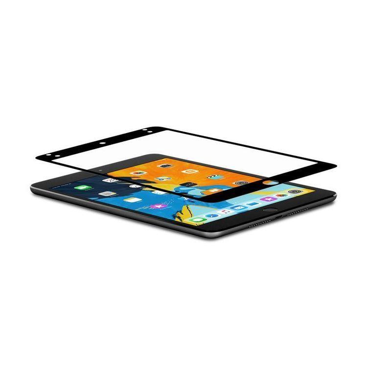 Moshi iVisor AG - Ochronna folia anty-refleksyjna iPad mini 5 (2019) / mini 4 (czarna ramka)