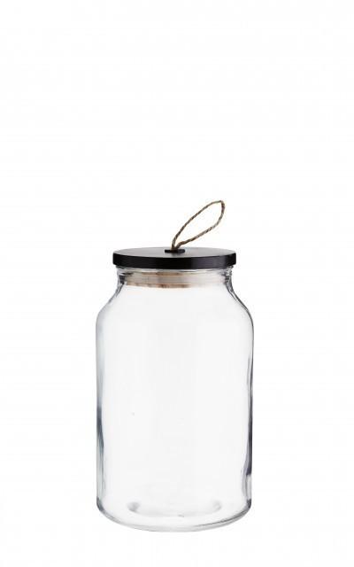 Madam Stoltz - Pojemnik szklany