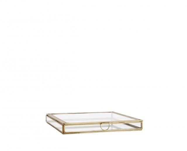 Madam Stoltz - Szklane pudełko