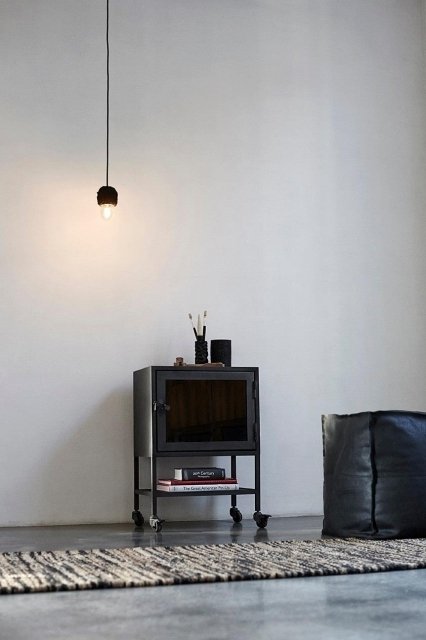 Muubs - Lampa stołowa Crust