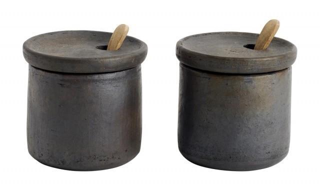 Muubs - Solniczka i pieprzniczka Hazel