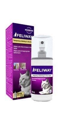 Feliway Classic - kocie feromony spray 60ml