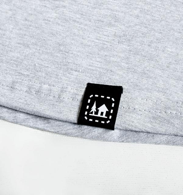 Koszulka damska - WŁÓCZYKIJ S