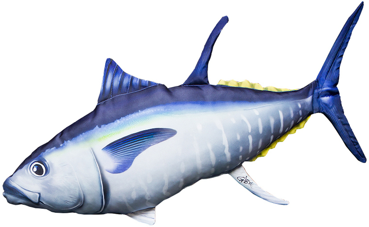 Gaby Maskotka Poduszka Tuńczyk 66cm