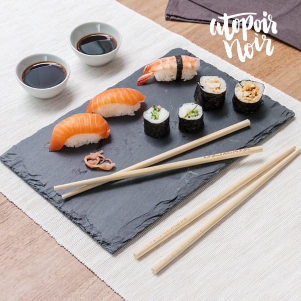 Zestaw do Sushi Atopoir Noir (7 części)