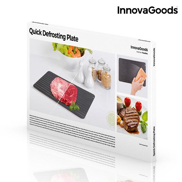 Taca do Rozmrażania Jedzenia InnovaGoods