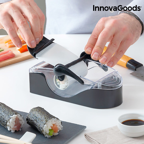 Urządzenie do Zawijania Sushi InnovaGoods