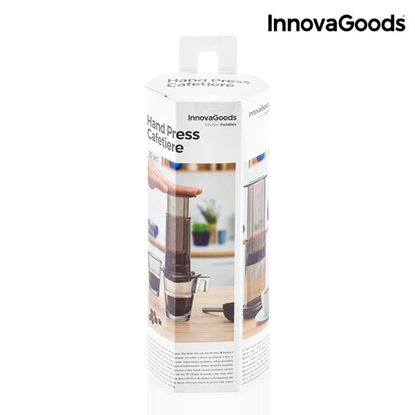 Zaparzacz Ciśnieniowy do Kawy InnovaGoods
