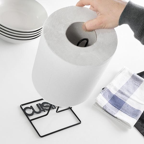 Stojak na Ręczniki Kuchenne Cuisine Bravissima Kitchen